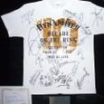 Dynamite!!2010 全選手サイン入りTシャツ