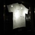 DSE公式品 PRIDE.25出場全選手サイン入りTシャツ