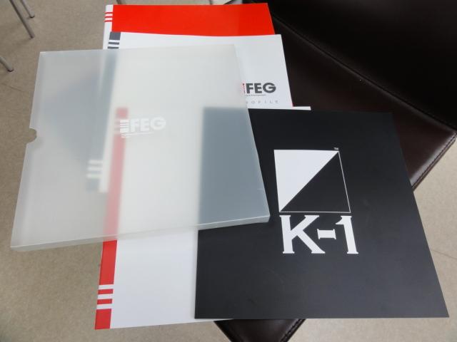 FEG 企業資料