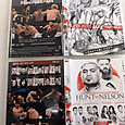 UFC JAPAN2014 パッケージ