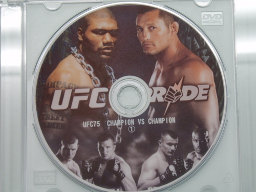 UFC75