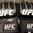 UFC公式グローブ デイナホワイトサイン入り